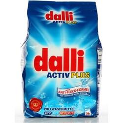 dalli Activ Plus Waschpulver, 16 WL