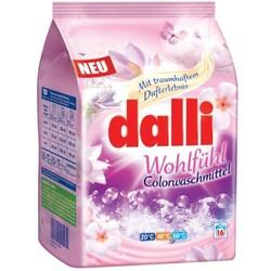 Dalli Wohlfühl Colorwaschmittel 16 WL