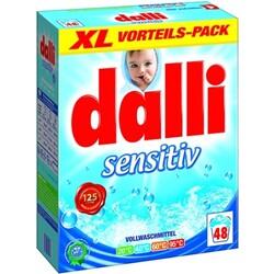 Dalli sensitiv