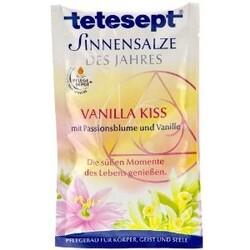 Tetesept - Sinnensalze des Jahres, Vanilla Kiss