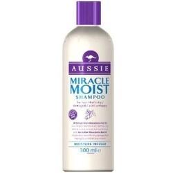 AUSSIE Miracle Moist (300ml  Shampoo)