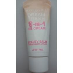 Maybelline Dream Fresh 8-in-1 BB Cream