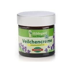 Hildegard von Bingen Veilchencreme Originalrezeptur