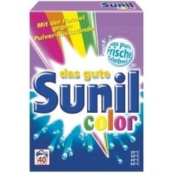Sunil Color Pulver