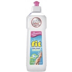 Fit – Balsam