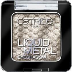 Catrice Liquid Metal Eyeshadow 010 Look Me In The Ice