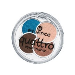 Essence Lidschatten Nr. 16 Down To Earth Lidschatten 5.0 g