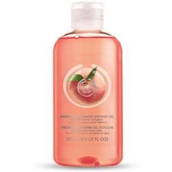 The Body Shop - Vineyard Peach Shower Gel
