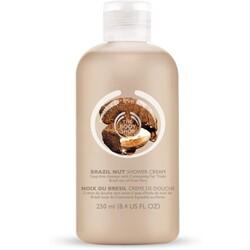 The Body Shop - Brazil Nut Shower Cream