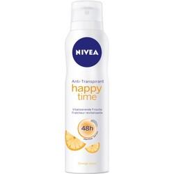 NIVEA Happy Time Spray
