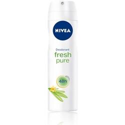 NIVEA Deodorant fresh pure Jasmine Scent