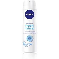 NIVEA Fresh Natural Spray