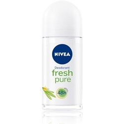 NIVEA Fresh Pure Roll-On