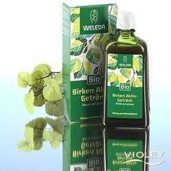Weleda Birken Aktiv-Getränk