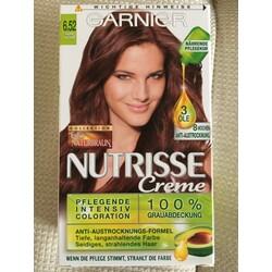 Garnier Nutrisse Creme 6.52