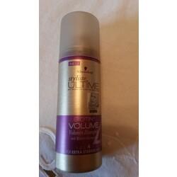 Biotin+ Volumen Haarspray
