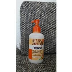 Balea - Feuchtigkeits Haarmilch Mango + Aloe Vera
