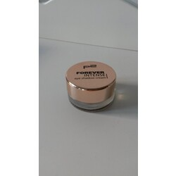 FOREVER INTENSE eye shadow cream (020 just as you are)