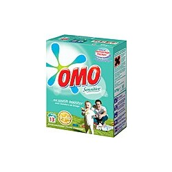 OMO Concentrat Sensitive 975 g