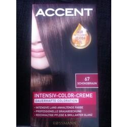 Accent Intensiv-Color-Creme
