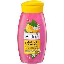 Balea - Dusche & Ölperlen Aprikose