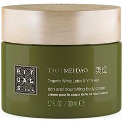 Rituals - Mei Dao, Organic White Lotus & Yi Yi Ren