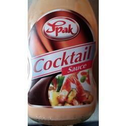 Spak Cocktail Sauce
