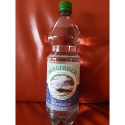 Bergfrisch Naturell Tafelwasser