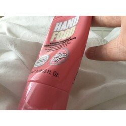Soap and Glory 'hand and food