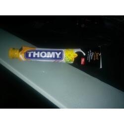 Thomy Senf Dijon extra forte 100g (100g)