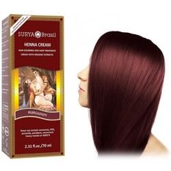 Surya Brasil Henna Creme red