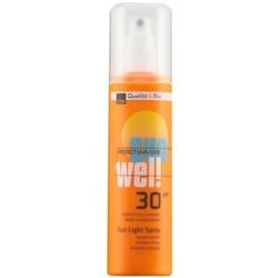 Wel! Sun Light Spray SPF 30