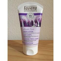 Lavera Bodylotion Lavendel