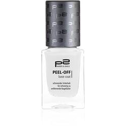 p2 - Peel-Off Base Coat
