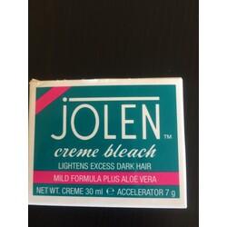 Holen Creme bleach