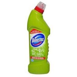 Domestos 24H Wc Gel Reiniger - Lime Fresh