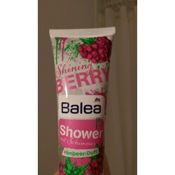 Balea Shining Berry