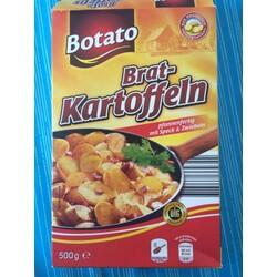 Botato Bratkartoffeln