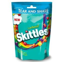 Skittles Confused?