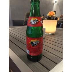 Coca Cola Mezzo Mix (200ml Flasche)