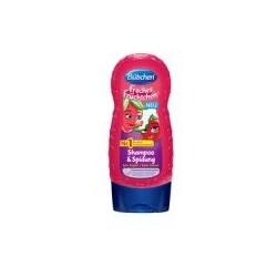 Shampoo Shower Früchtch 230m