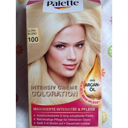 Schwarzkopf Poly Palette Intensiv-Color 100 Ultrablond, 1 St
