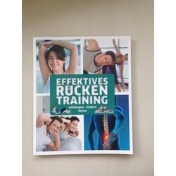 Effektives Rücken Training