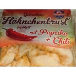 Stockmeyer - Gebratene Hähnchenbrust gepökelt mit Paprika und Chili