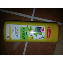 Alverde Blond Shampoo