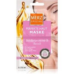 Merz Spezial Hautglättende Maske