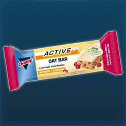 Active Oat Bar