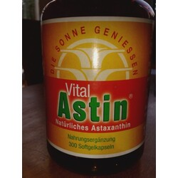 Vital Astin