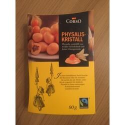 Corso - Physalis Kristall