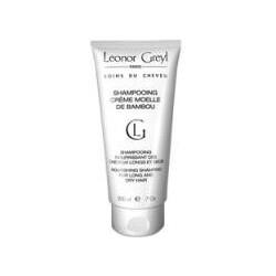 Leonor Greyl Haarpflege Pflege Shampooing Crème Moelle de Bambou 200 ml